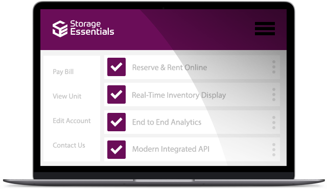 Storage Essentials on iPhone